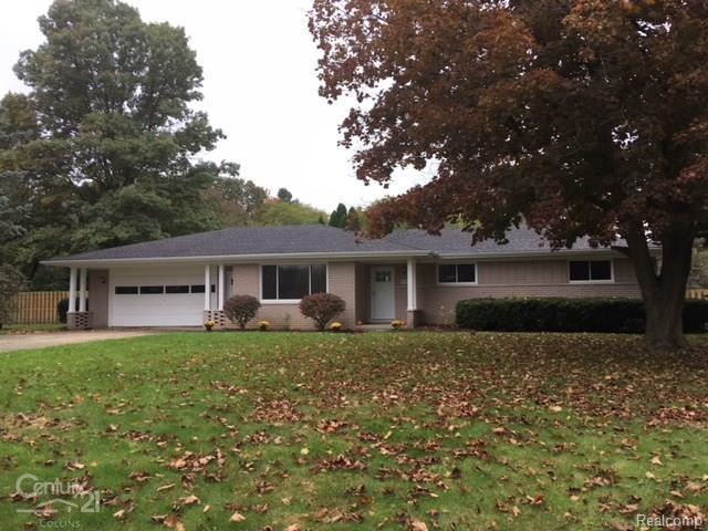 67111 Sisson Street, Washington Twp, MI 48095 (#218106632) :: Duneske Real Estate Advisors