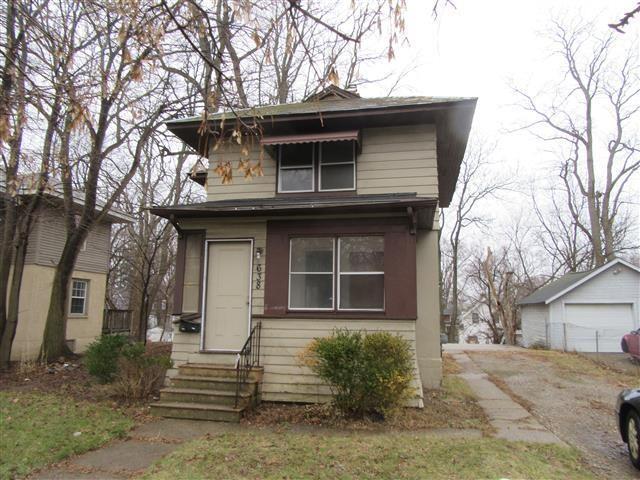 638 N Perry Street, Pontiac, MI 48342 (#218107767) :: RE/MAX Classic