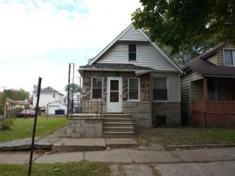 109 E Henry Street, River Rouge, MI 48218 (#218108004) :: RE/MAX Nexus