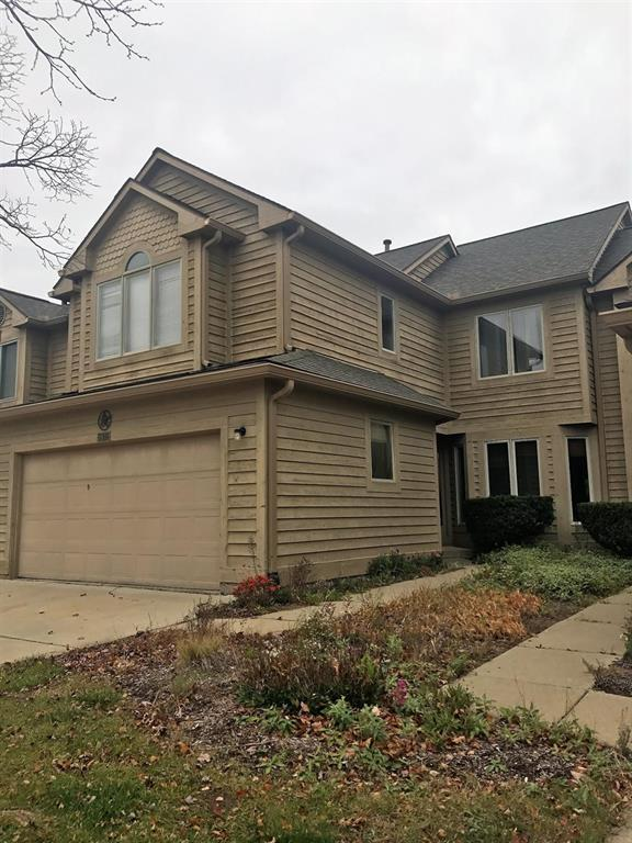 1972 Bancroft Drive, Pittsfield Twp, MI 48108 (#543261482) :: The Mulvihill Group