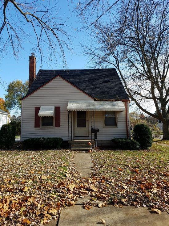 3855 Polk Street, Dearborn, MI 48124 (#218109301) :: RE/MAX Classic