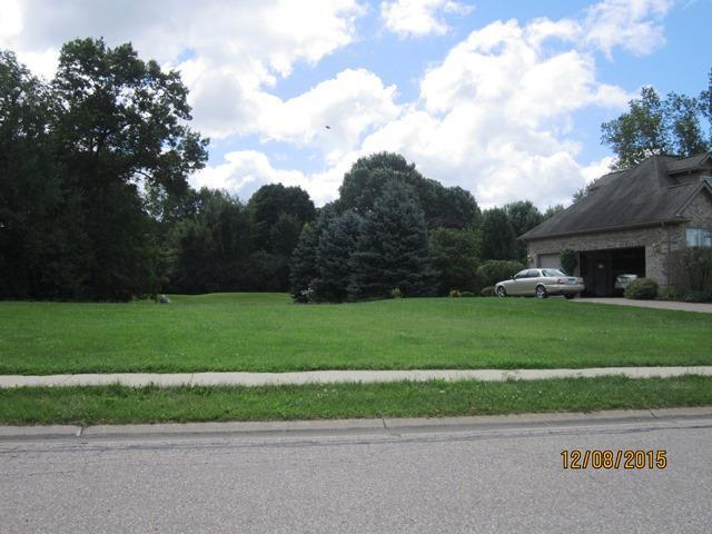 2301 N Stonebridge Drive, Pittsfield Twp, MI 48108 (#543261509) :: The Mulvihill Group