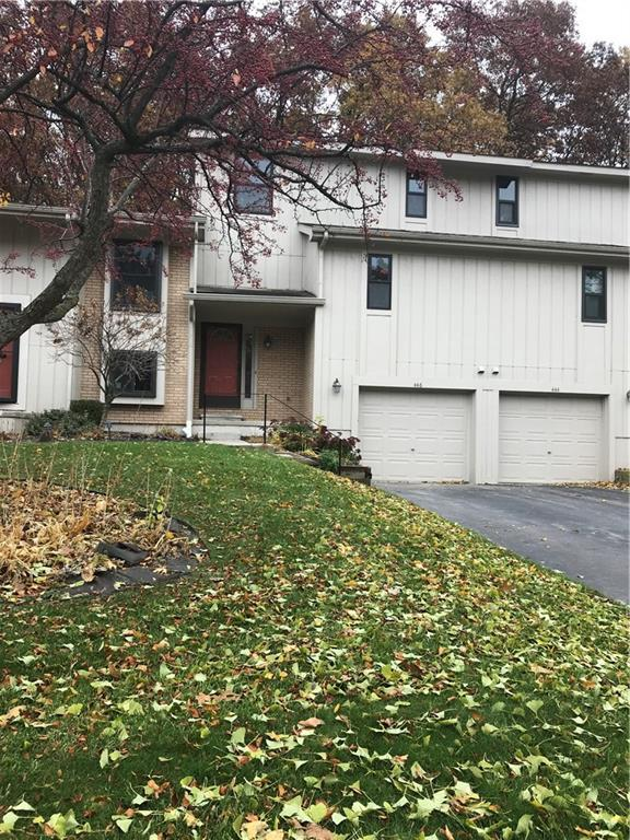 446 Forest Drive #29, Brighton, MI 48116 (#218109393) :: The Buckley Jolley Real Estate Team