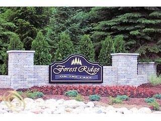 LOT 2 Oak Forest Drive, Green Oak Twp, MI 48178 (#218109783) :: KNE Realty 360