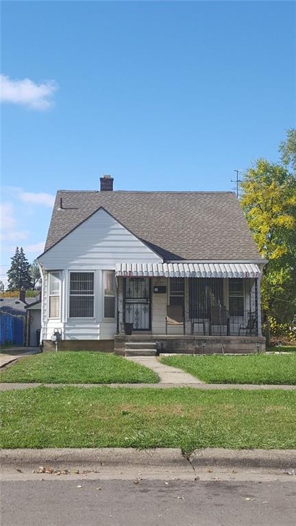 10023 Artesian Street, Detroit, MI 48228 (#218110190) :: RE/MAX Classic