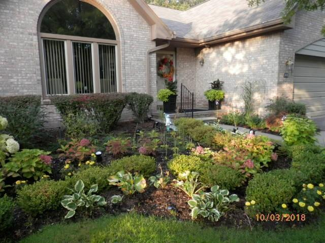 6830 Heron Point, West Bloomfield Twp, MI 48323 (#218110198) :: RE/MAX Classic