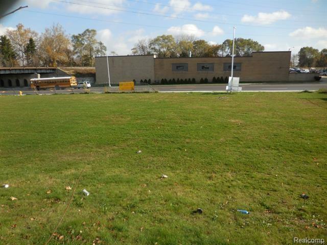 6063 Schaefer Road, Dearborn, MI 48126 (#218110267) :: The Buckley Jolley Real Estate Team