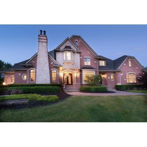 18918 Bella Vista Ct., Northville Twp, MI 48168 (#543261619) :: Duneske Real Estate Advisors