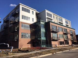 410 N First #302, Ann Arbor, MI 48106 (#543261593) :: Duneske Real Estate Advisors