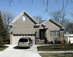 5361 Williams Street, Dearborn Heights, MI 48125 (#218111613) :: RE/MAX Vision