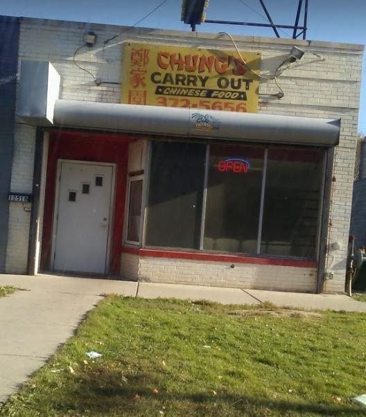 12545 Kelly Road, Detroit, MI 48224 (#218113034) :: RE/MAX Classic