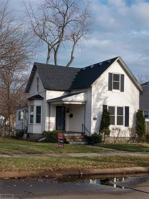 155 Dickinson, Mount Clemens, MI 48043 (#58031365979) :: RE/MAX Nexus
