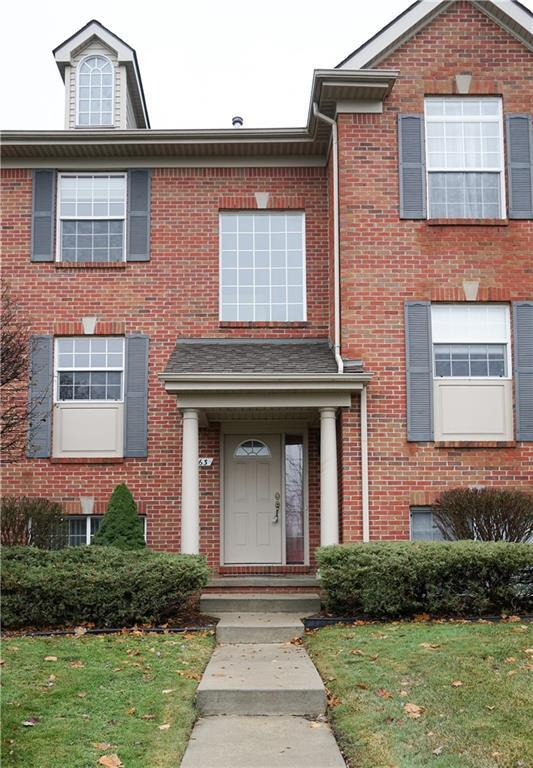 6363 Waldon Center Drive, Independence Twp, MI 48346 (#218113442) :: RE/MAX Classic