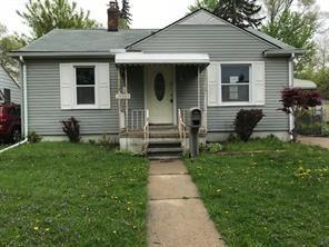 18589 Mccormick Street, Detroit, MI 48224 (#218113476) :: RE/MAX Nexus