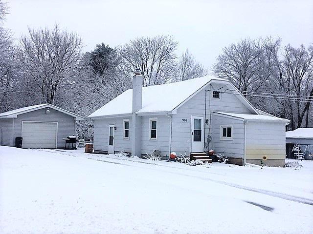 906 Longfellow Ave, BLACKMAN CHARTER, MI 49202 (#55201804348) :: Duneske Real Estate Advisors