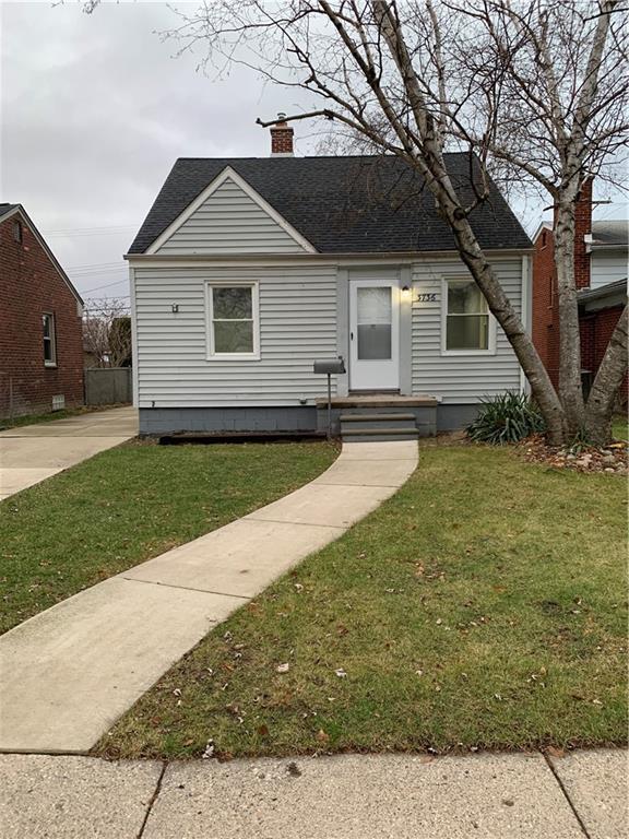 3736 Katherine Street, Dearborn, MI 48124 (#218115301) :: RE/MAX Classic