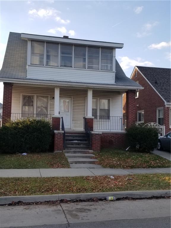7315 Payne Avenue, Dearborn, MI 48126 (#218115670) :: RE/MAX Classic