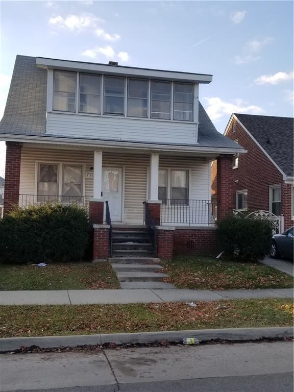 7315 Payne Avenue, Dearborn, MI 48126 (#218115692) :: RE/MAX Classic