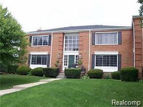 780 E Fox Hills, Bloomfield Twp, MI 48304 (#218115707) :: RE/MAX Classic