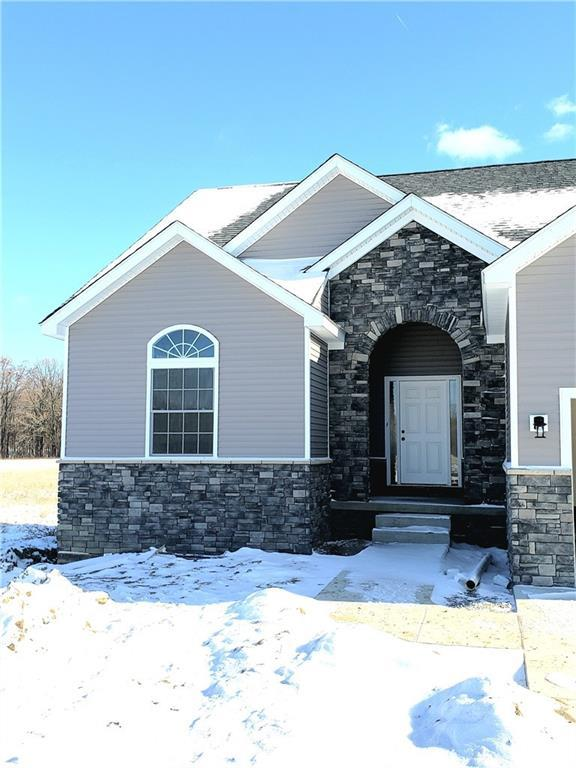 751 Nelson William Drive, Brandon Twp, MI 48462 (#218115717) :: RE/MAX Nexus