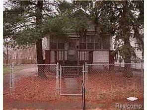 15085 Kentfield Street, Detroit, MI 48223 (#218115852) :: Keller Williams West Bloomfield