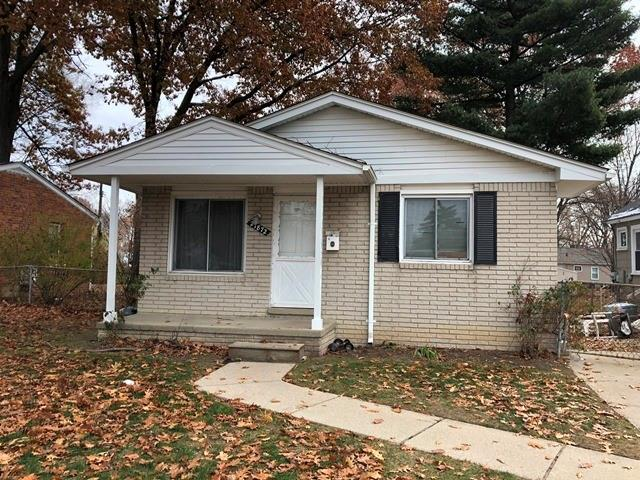 27872 Lenox Avenue, Madison Heights, MI 48071 (#218116339) :: RE/MAX Vision