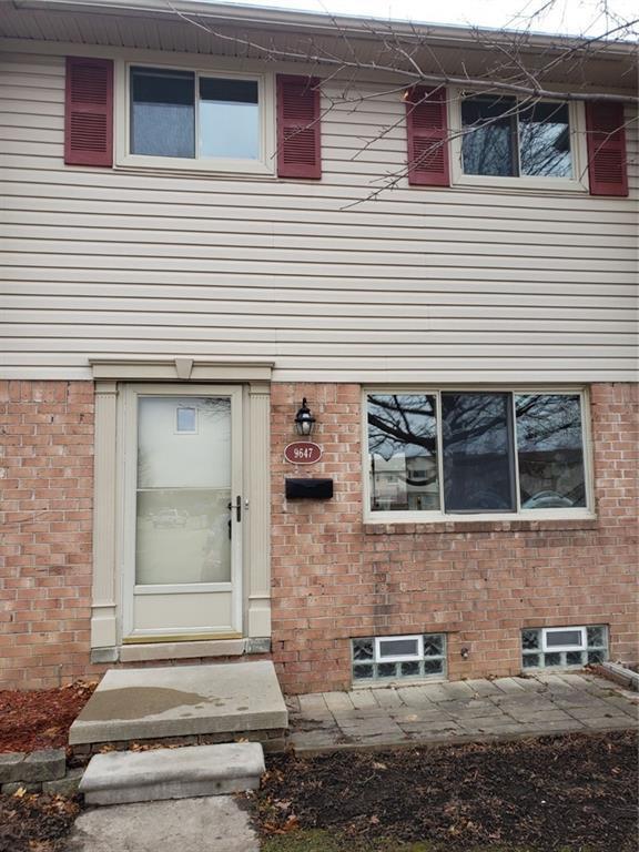 9647 Cornell Street, Taylor, MI 48180 (#218116480) :: RE/MAX Classic