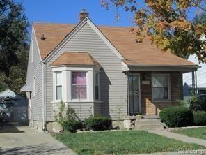 6491 Ashton Street, Detroit, MI 48228 (#218116507) :: RE/MAX Classic