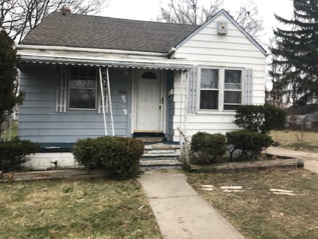 11654 Forrer Street, Detroit, MI 48227 (#218117383) :: RE/MAX Classic