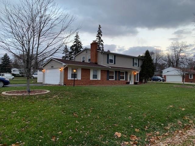 32374 Farmersville Road, Farmington Hills, MI 48334 (#218117739) :: RE/MAX Classic