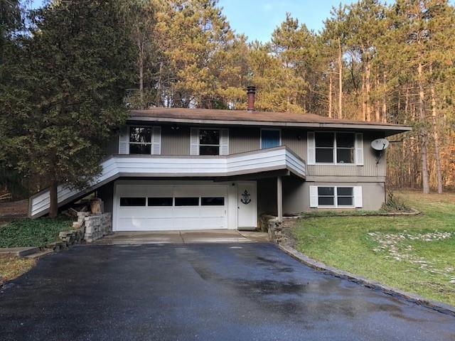 18410 Cavanaugh Lake Road, Sylvan Twp, MI 48118 (#218118093) :: RE/MAX Nexus