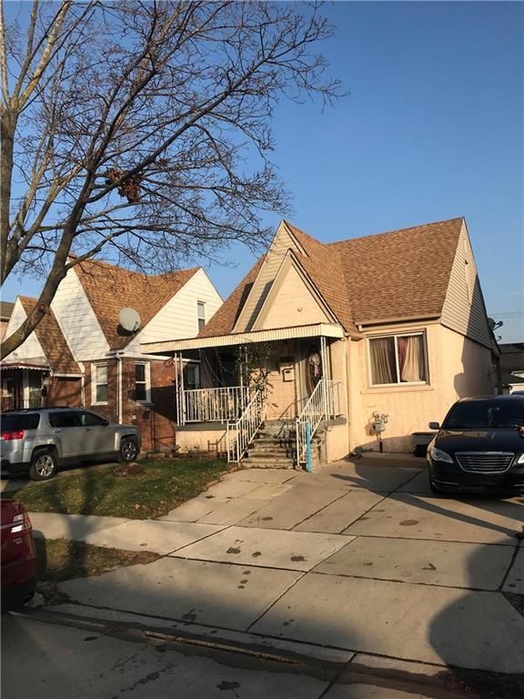 5730 Calhoun, Dearborn, MI 48126 (#218118584) :: RE/MAX Classic