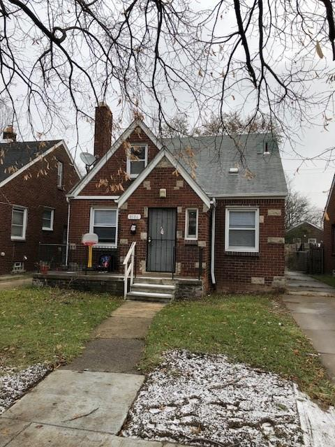 8586 Sussex St, Detroit, MI 48228 (#218119298) :: RE/MAX Classic