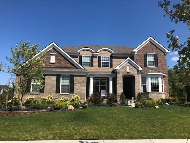 22821 Country Club Drive, South Lyon, MI 48178 (#218119413) :: The Buckley Jolley Real Estate Team