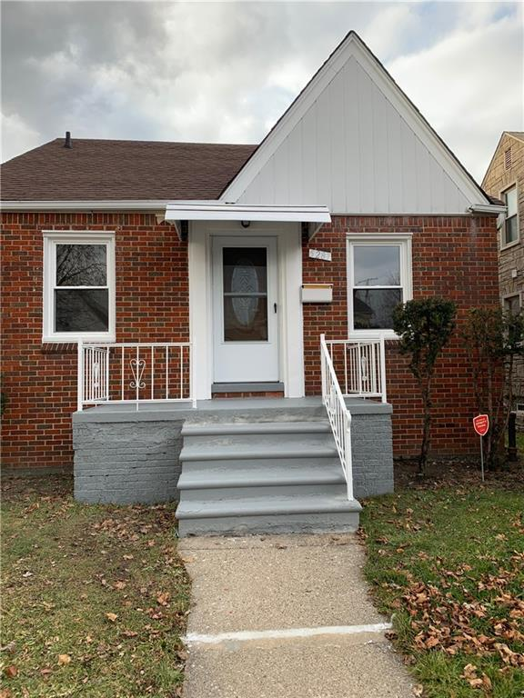 5287 Williamson Street, Dearborn, MI 48126 (#218120014) :: RE/MAX Nexus
