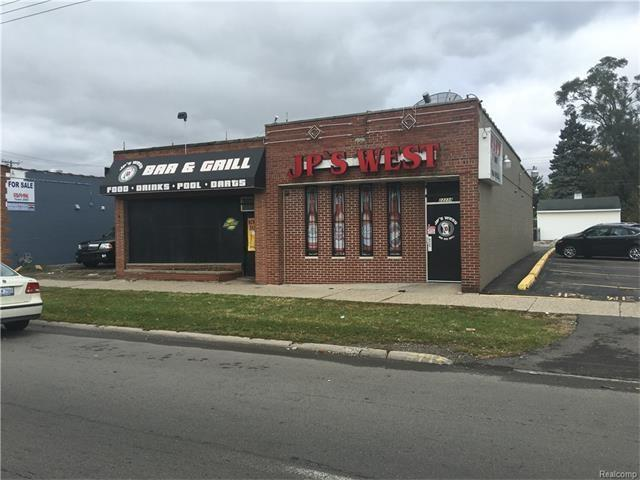 22234 & 22238 W Warren Avenue W, Detroit, MI 48239 (#218120055) :: RE/MAX Nexus
