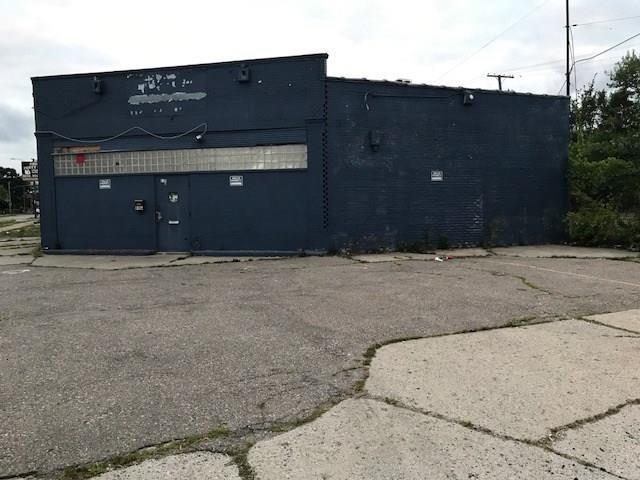 8106 Fullerton Street, Detroit, MI 48238 (#218120075) :: RE/MAX Classic