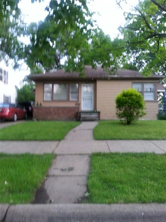 18930 Kingsville Street, Detroit, MI 48225 (#218120187) :: RE/MAX Nexus