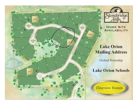 Unit 11 Fairway View Drive, Oxford Twp, MI 48371 (#218120491) :: The Buckley Jolley Real Estate Team