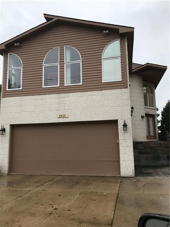 5530 Putnam Drive, West Bloomfield Twp, MI 48323 (#219001332) :: RE/MAX Classic