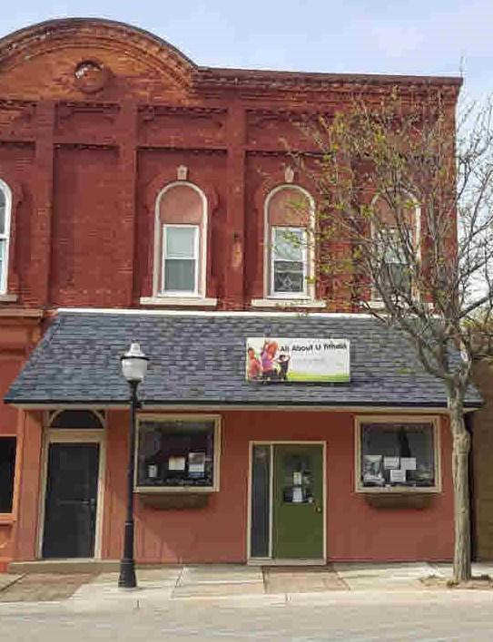 109 E Main Street, Vernon, MI 48476 (#5021549143) :: Team Sanford