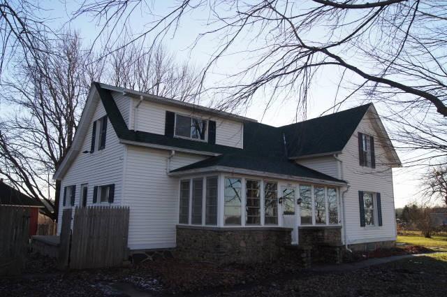 1184 Squaw Creek Road, Rich Twp, MI 48435 (#219002114) :: RE/MAX Classic