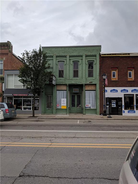 111 N Lafayette Street, South Lyon, MI 48178 (#219003199) :: Duneske Real Estate Advisors
