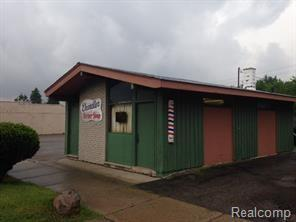 960 Joslyn Avenue, Pontiac, MI 48340 (#219003296) :: The Buckley Jolley Real Estate Team