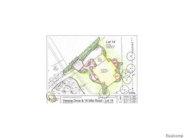 7333 Verona, West Bloomfield Twp, MI 48322 (#219005822) :: RE/MAX Classic