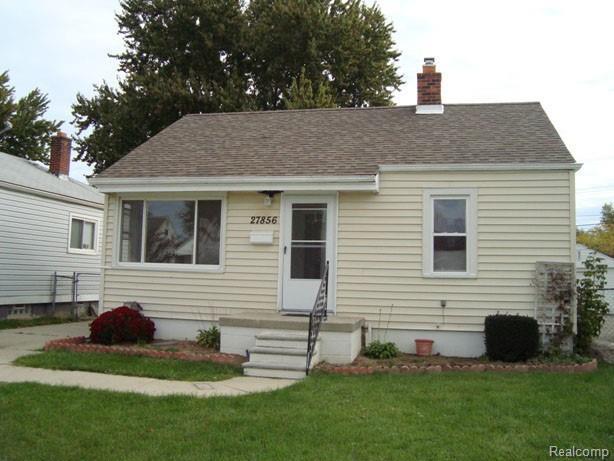27856 Garfield Street, Roseville, MI 48066 (#219005964) :: Duneske Real Estate Advisors