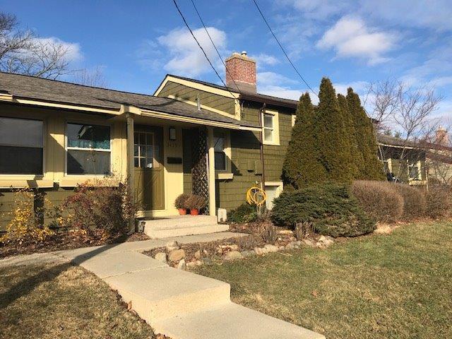 3419 Richard Street, Ann Arbor, MI 48104 (#543262201) :: RE/MAX Classic