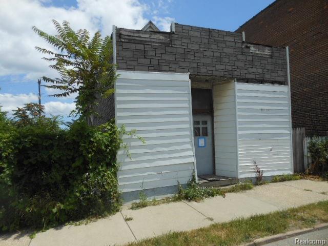 5132 Chene Street, Detroit, MI 48211 (#219006927) :: RE/MAX Classic
