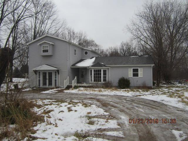 22349 Middlebelt Road, Huron Twp, MI 48164 (#543262558) :: RE/MAX Classic