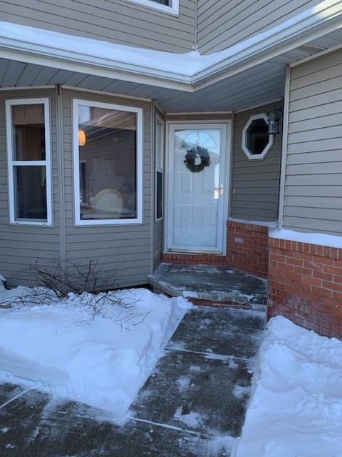 1484 Steeplechase Court, Howell Twp, MI 48843 (#543262658) :: RE/MAX Classic